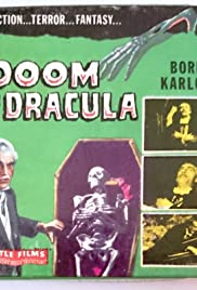Doom of Dracula Poster