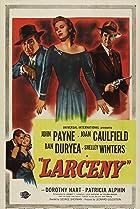 Image of Larceny