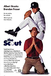 The Scout (1994) Poster - Movie Forum, Cast, Reviews