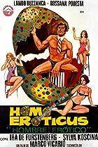 Image of Homo Eroticus