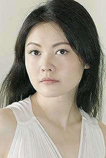 Aktori Jenny Wu