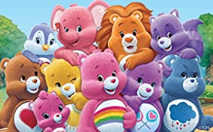 Care Bears and Cousins Watch Online