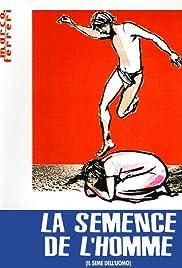 Il seme dell'uomo(1969) Poster - Movie Forum, Cast, Reviews