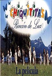 Chiquititas: Rincón de luz Poster
