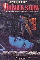 Murder Story (1989) Poster