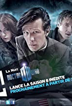 La Nuit Doctor Who