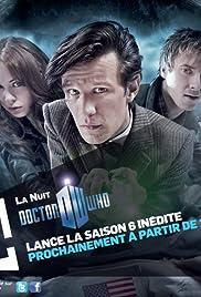 L'avenir de Doctor Who Poster