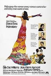 Mahogany(1975) Poster - Movie Forum, Cast, Reviews