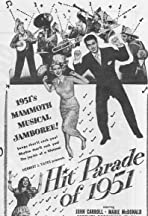 Hit Parade of 1951