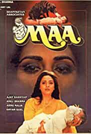 Maa Poster