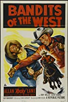Image of Bandits of the West