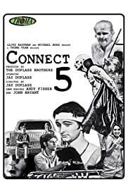 Connect 5 Poster