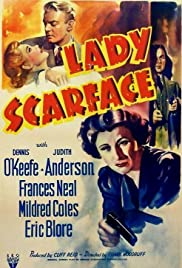 Lady Scarface (1941) Poster - Movie Forum, Cast, Reviews
