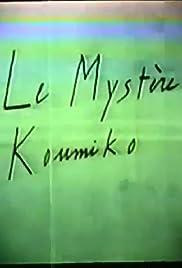The Koumiko Mystery Poster