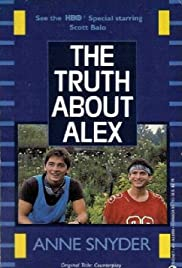 The Truth About Alex Poster