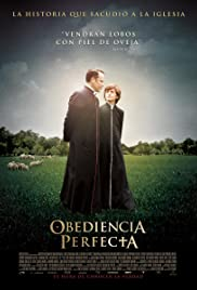Obediencia perfecta (2014) Poster - Movie Forum, Cast, Reviews