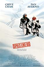 Spies Like Us(1985)