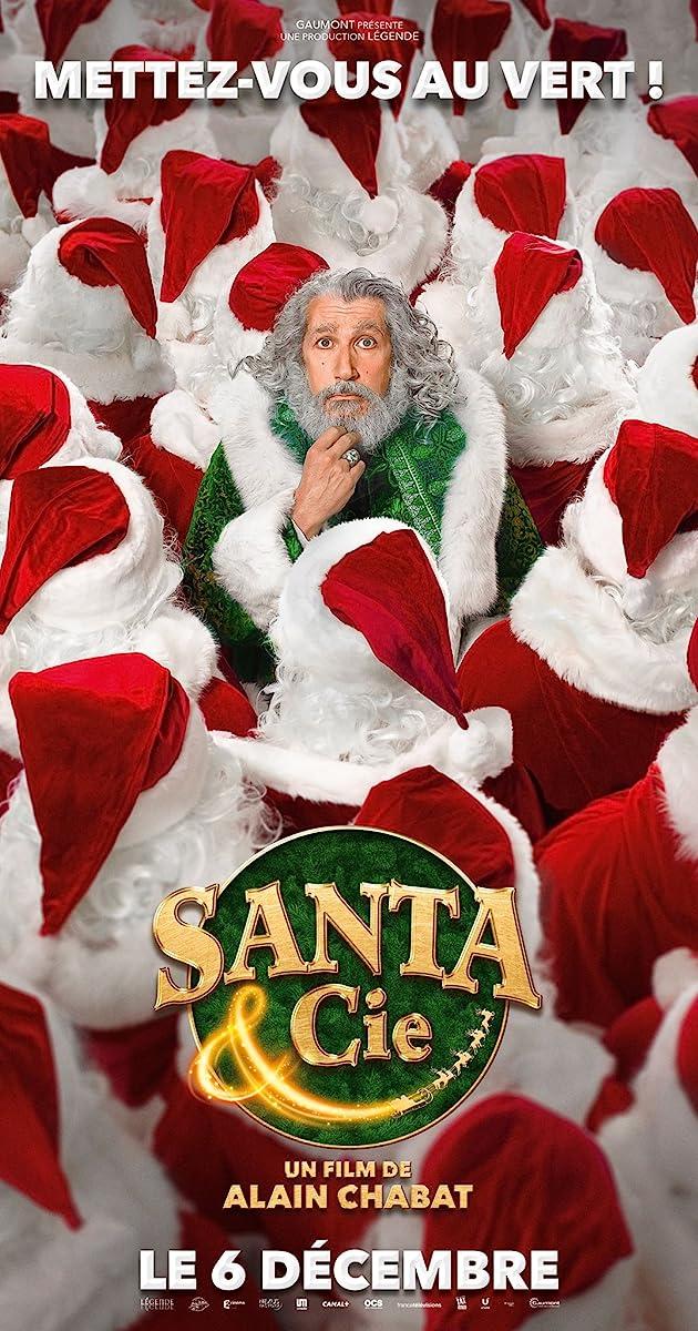 Kaip Išgelbėti Kalėdas? / Santa & Cie