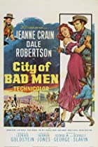 Image of City of Bad Men