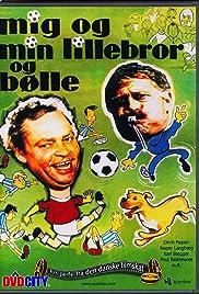 Mig og min lillebror og Bølle(1969) Poster - Movie Forum, Cast, Reviews