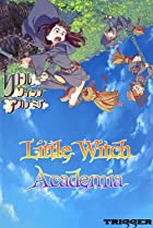 Image of Little Witch Academia