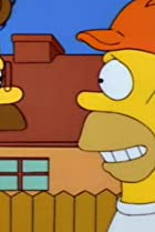 Image of The Simpsons: Hurricane Neddy