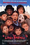 'Little Rascals' Cast Reunite for 20th Anniversary Photos