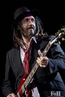 Mike Campbell Picture