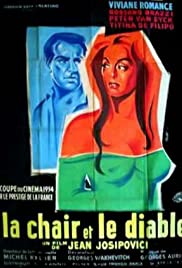 Flesh and Desire Poster