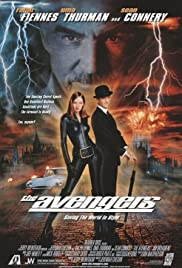 The Avengers (1998) Poster - Movie Forum, Cast, Reviews