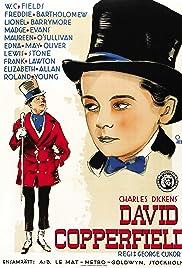 David Copperfield(1935) Poster - Movie Forum, Cast, Reviews