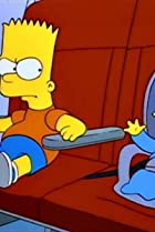 Image of The Simpsons: Fear of Flying
