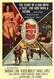 Dime with a Halo Poster