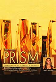 10th Annual Prism Awards Poster