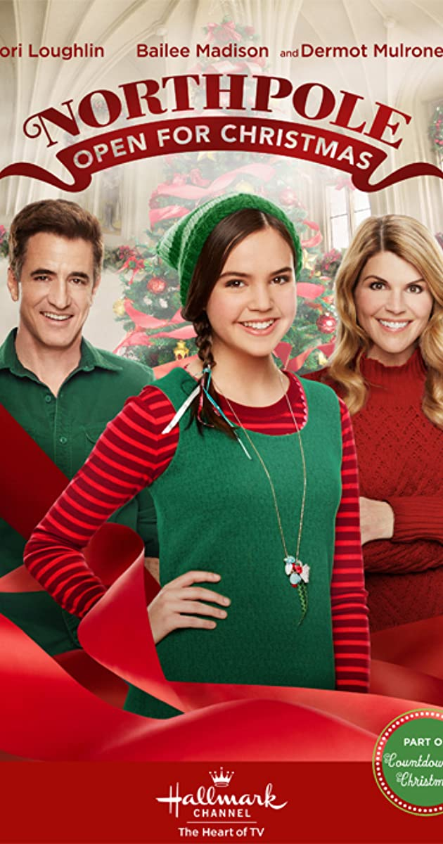 Northpole: Open for Christmas (TV Movie 2015) - IMDb