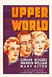 Upper World Poster