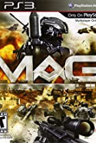Image of MAG