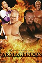 Image of WWE Armageddon