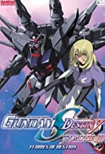 Mobile Suit Gundam SEED Destiny: TV Movie III - Flames of Destiny