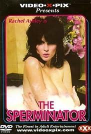 The Sperminator Poster