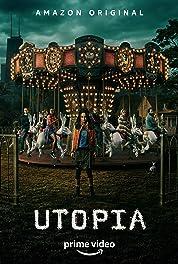 Utopia - Season 1 (2020) poster