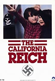 The California Reich Poster