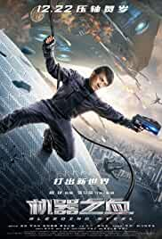 Bleeding Steel 2017 HC HDRip 480p 3430MB Dual Audio [Hindi Clear – English] MKV