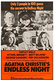 Endless Night (1972) Poster - Movie Forum, Cast, Reviews