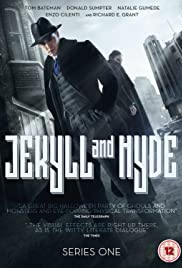 Jekyll & Hyde Poster - TV Show Forum, Cast, Reviews