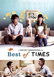 Best Times poster