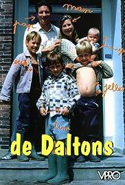 De Daltons Poster