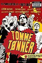 Image of Tomme tønner