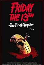 Primary image for Friday the 13th: The Final Chapter