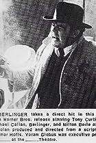 Warren Berlinger